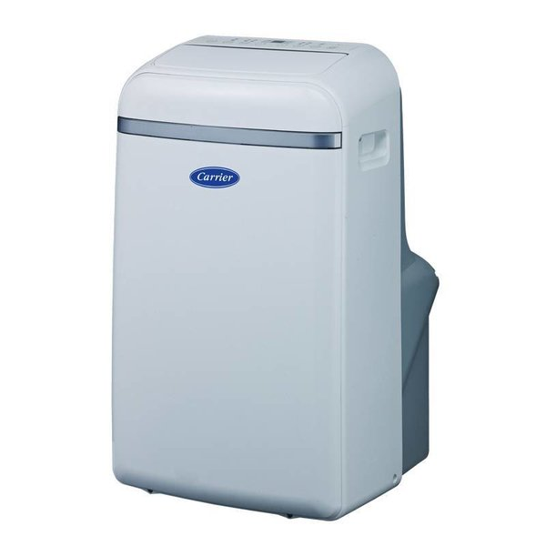 Carrier mobiele airco en warmtepomp (all in one) 3,5 kW koeling (12000 BTU)